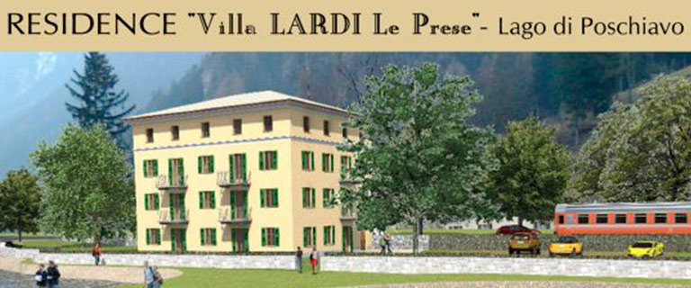 Villa Lardi – Le Prese 2015