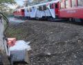 Assistenza Ferrovia Retica – Ottobre 2009
