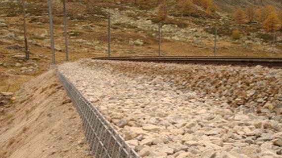 Ferrovia Retica – Settembre 2009