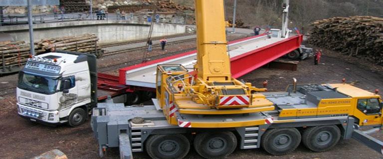 Trasporti Eccezionali – Febbraio 2007