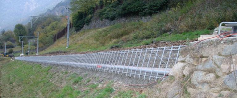 Assistenza Ferrovia Retica – Novembre 2007