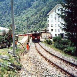 Assistenza Ferrovia Retica